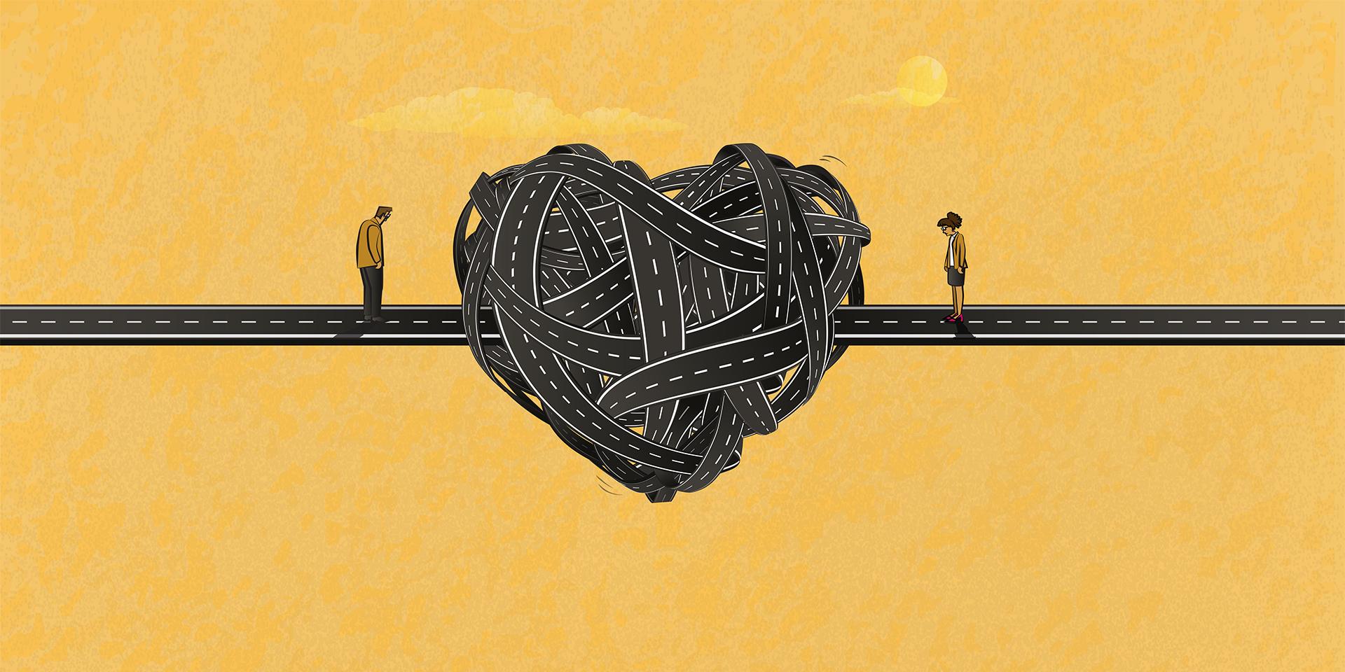 friendship and the friendzone