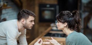 restore trust in a relationship
