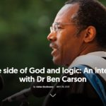 an interview with dr ben carson