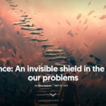 resilience an invisible shield in the face of our problems